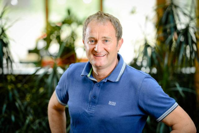 Wolfgang Pirker